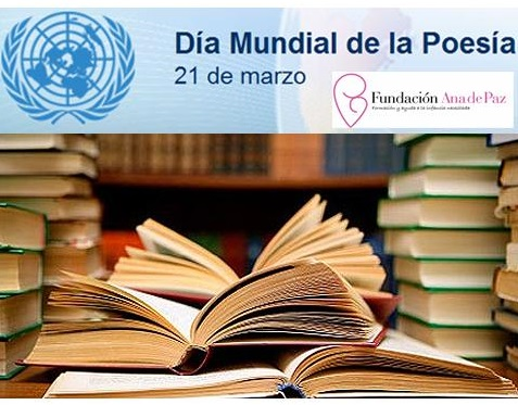 Dia Mundial poesia fundacion